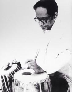 Pandit Jnan Prakash Ghosh